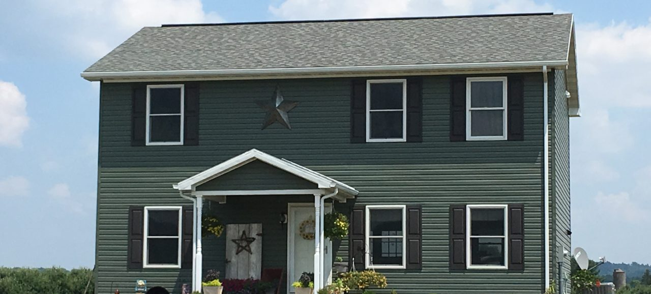 Homes by Keystone -